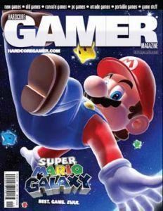 Hardcore Gamer Mag 53